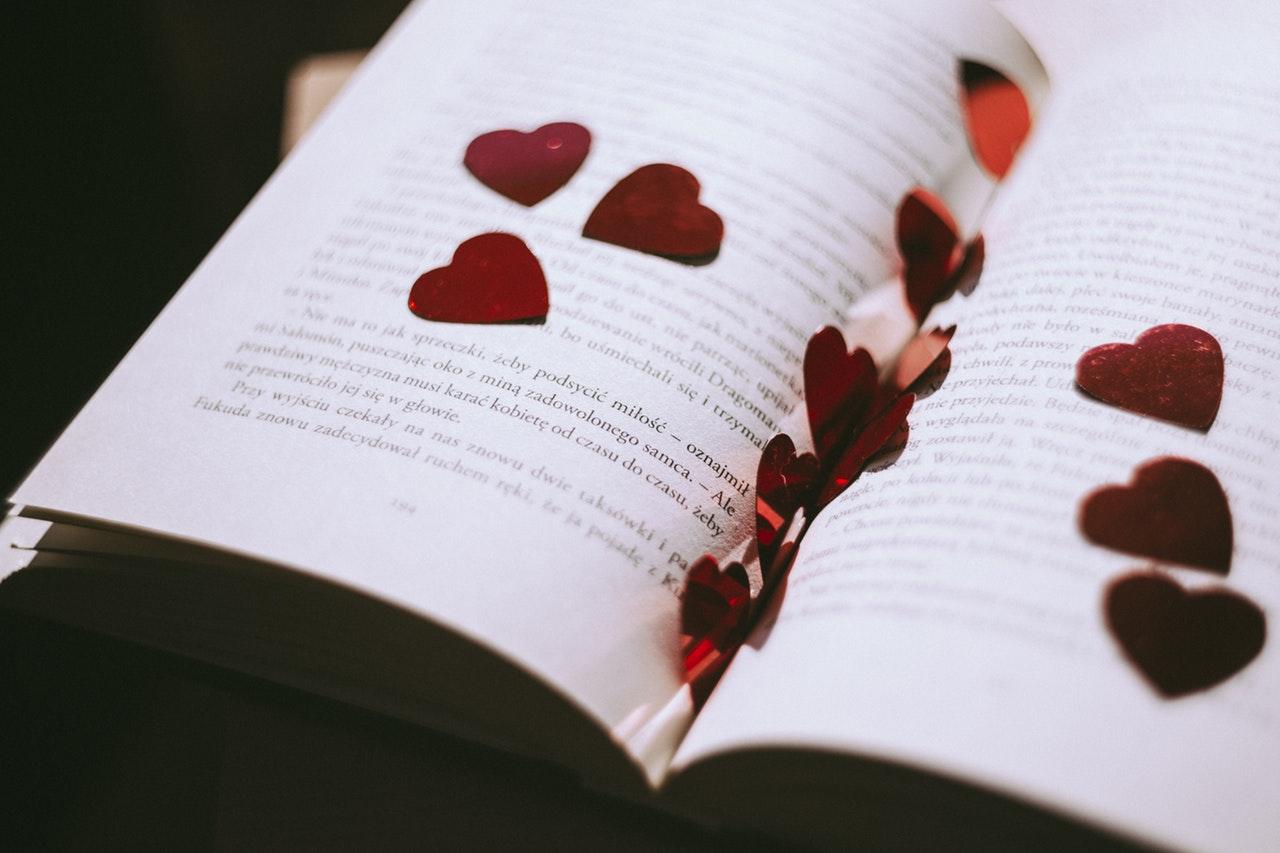 Dating - det er da noget man læser om?